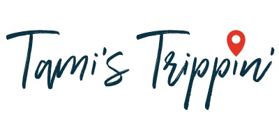 Tami's Trippin'