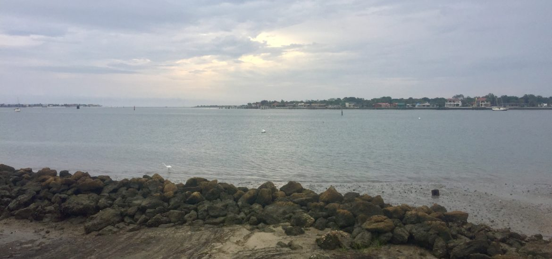 Matins Bay St Augustine FLorida