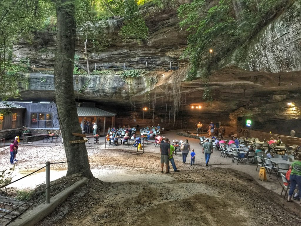 Rattlesnake Saloon, Muscle Shoals Area, Alabama