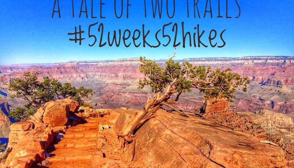 South Kaibab Trail, Grand Canyon,
