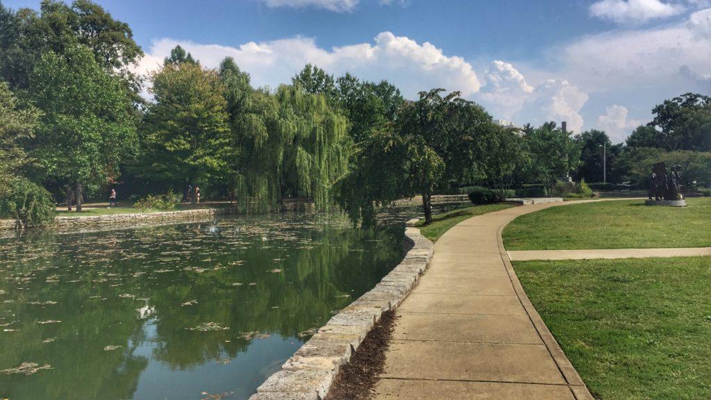 Centennial Park, Nashville