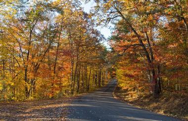Lookout Mountain Parkway, Gadsden AL