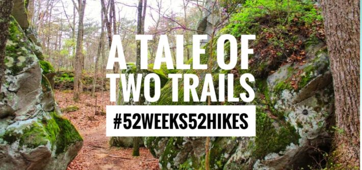 52 weeks 52 hikes De Soto State Park