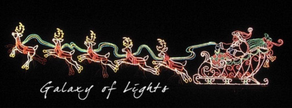 Holiday Lights, huntsville, AL