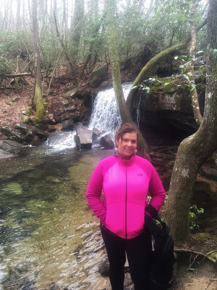 De Soto State Parks, 52 weeks 52 Hikes