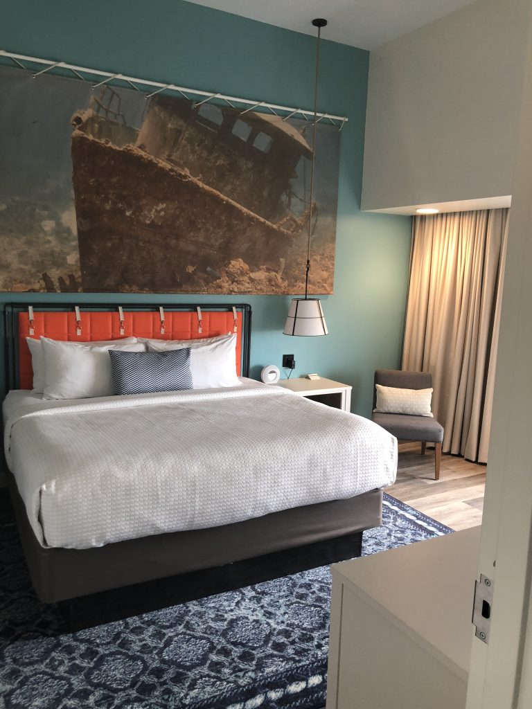Hotel Indigo, Orange Beach, Alabama