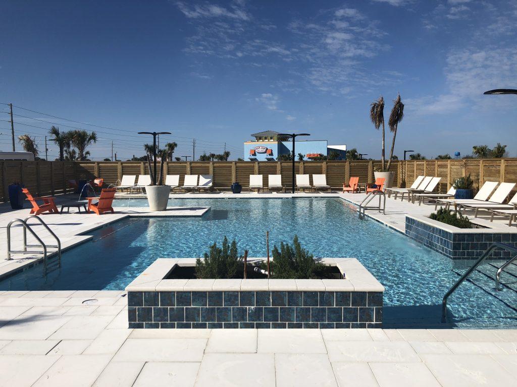Hotel Indigo Orange Beach Alabama