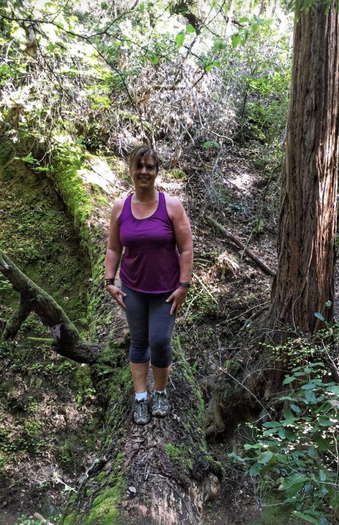 Armstrong Redwoods State Park, 52 Weeks 52 Hikes