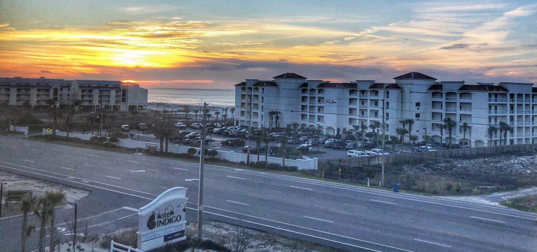A Stay At Hotel Indigo Orange Beach Alabama Review